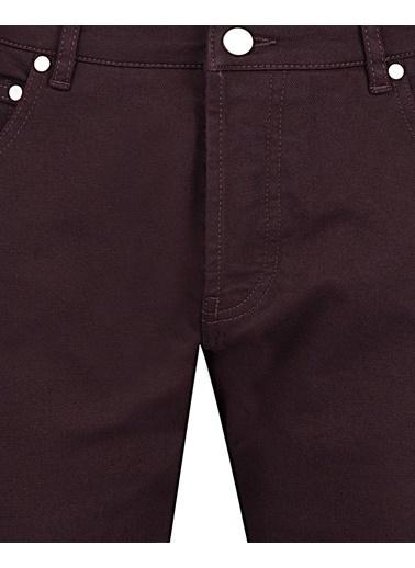 Damat Klasik Pantolon Mürdüm